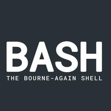 Organizing photos with bash
